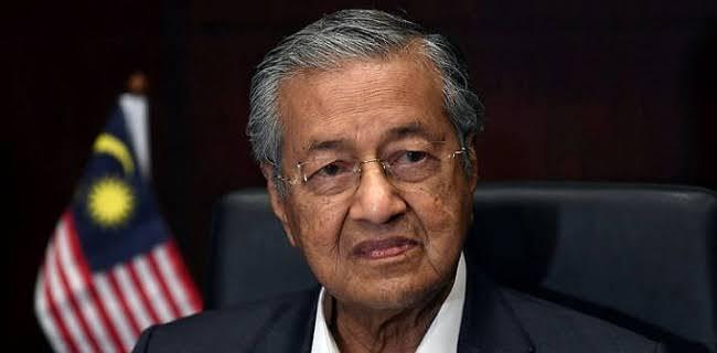 Mahathir Mohammad akan Mundur sebagai Perdana Menteri Malaysia, Jika...