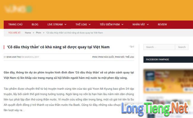"""Xôn xao tin Thủy Thần"""" mỹ nam Nam Joo Hyuk đến Việt Nam ghi hình - Ảnh 4."""