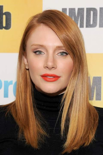 awesome beautiful image for Bryce Dallas Howard