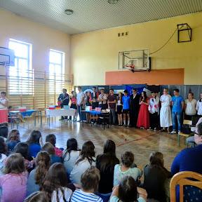 "Akademia ""10 lat w UE"" - 26 maja 2014"
