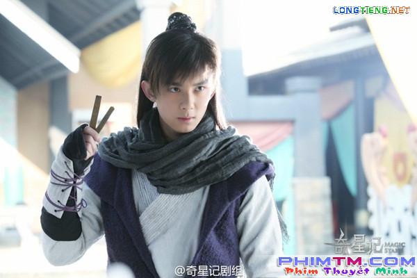 Lãng mạn với những bộ phim truyền hình Hoa ngữ trong tháng 10 này - Ảnh 26.