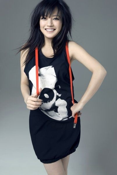 Vicki Zhao Wei China Actor