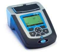 Hach DR1900 Portable Spectrophotometer