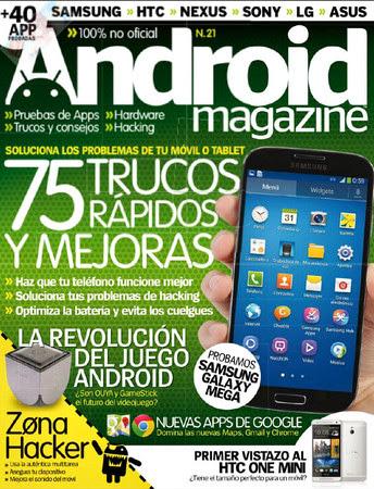 Colecci�n de revistas [Espa�ol][PDF][30.08.13][2]