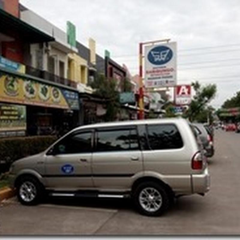 Restoran padang–Sari Bungo Mutiara gading Timur Mustikajaya