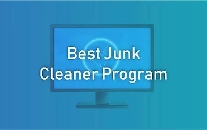 Best Junk Cleaner Program
