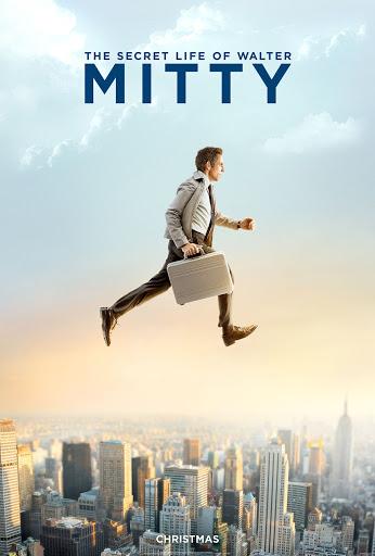 The Secret Life Of Walter Mitty (2013) ชีวิตพิศวงของวอลเตอร์ มิตตี้