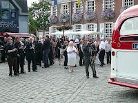 Huwelijksserenade Geert & Ginette / P1060157.JPG