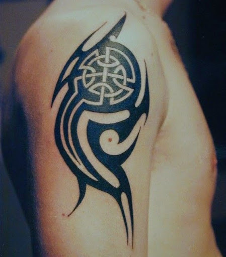 55 awesomest tribal tattoos designs for men and women. Black Bedroom Furniture Sets. Home Design Ideas