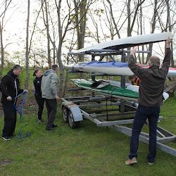 Tryggevælde Å løbet 2012