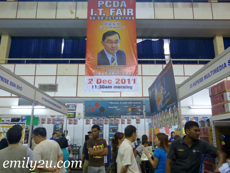 IT Fair Ipoh