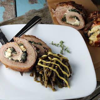 Pork Tenderloin Roulade Recipes.