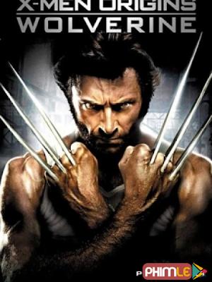 Phim Dị Nhân 4: Người Sói Báo Thù - X Men Origins: Wolverine (2009)
