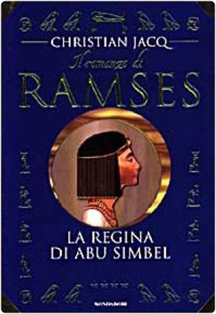 Ramses - La regina di abu simbel