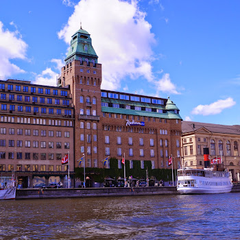Radisson Collection, Strand Hotel, Stockholm