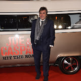 OIC - ENTSIMAGES.COM - Director - Brian Klien at the Joe and Caspar Hit The Road - UK film in London  22nd November 2015 premierePhoto Mobis Photos/OIC 0203 174 1069