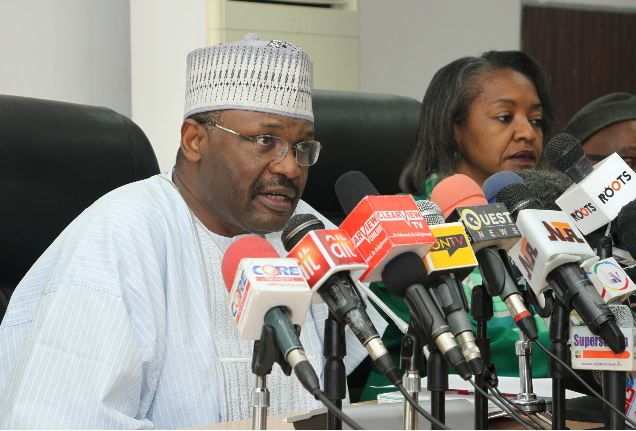 BE WARNED! INEC Issues Strong Warning To Politicians (See What They Said)