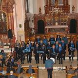 Alpynia-Konzert in Dellmensingen - 10.11.2013