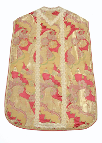 """Bizarre"" Silks of the Eighteenth Century"