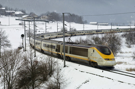 New 1 Stop 6 Hour Rail Service to Geneva - (Verbier,Zermatt) - Ski News