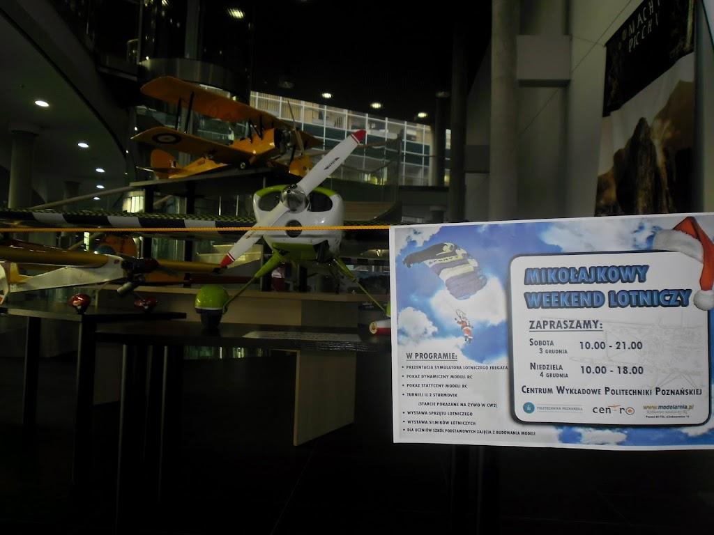 Mikołajkowa Wystawa Lotnicza na PP - SAM_2991.JPG