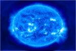 Attività Solare Real Time