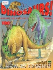 P00100 - Dinosaurios #100