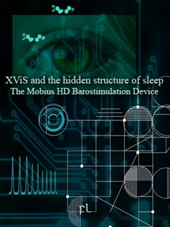 XViS and the hidden structure of sleep Cover