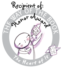 Way of the Book Honor Award Recipient