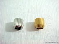裝潢五金品名:加長銅珠-母規格:8.5MM材質:純銅顏色:金色/銀色玖品五金