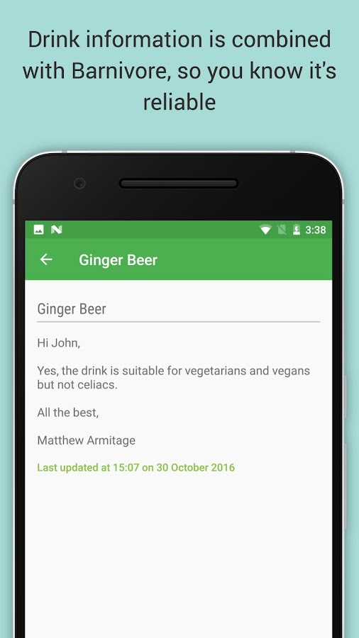 veggiebeers- screenshot