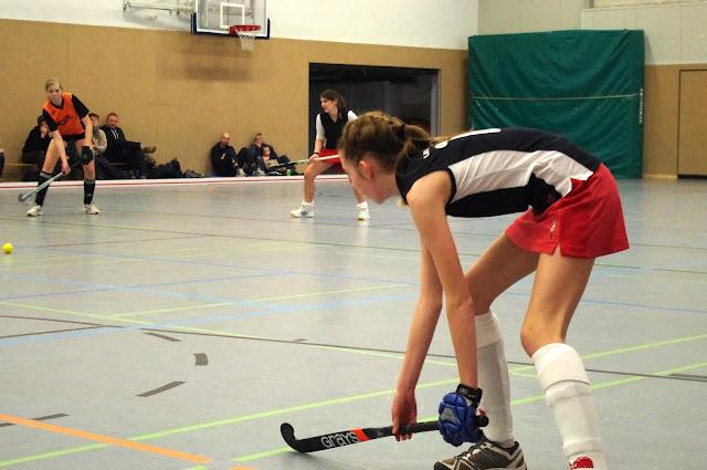 Testspiel Mädchen+Damen vs. Greifswald - IMGP6578.JPG