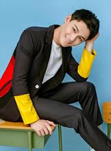 Wang Zhuocheng China Actor