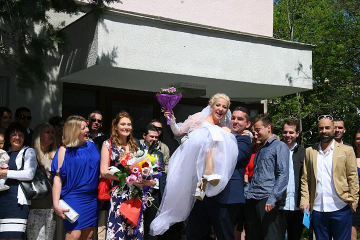 MSC Poesia  - поэзия моей свадьбы