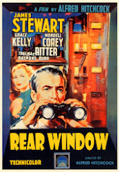 Rear Window - Cửa Sổ Phía Sau