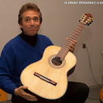 90: Guitarras Valentin Andronic