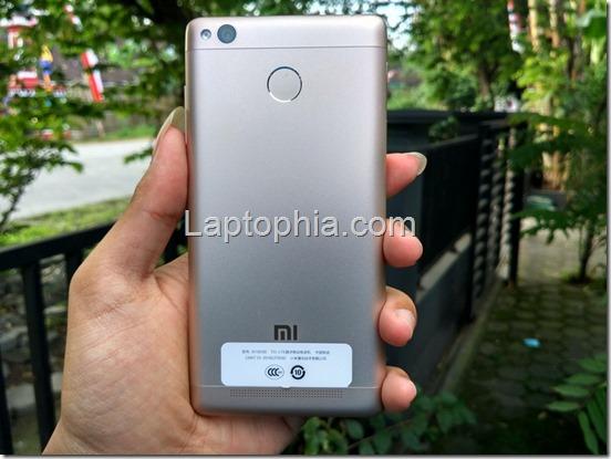 Harga Xiaomi Redmi 3S