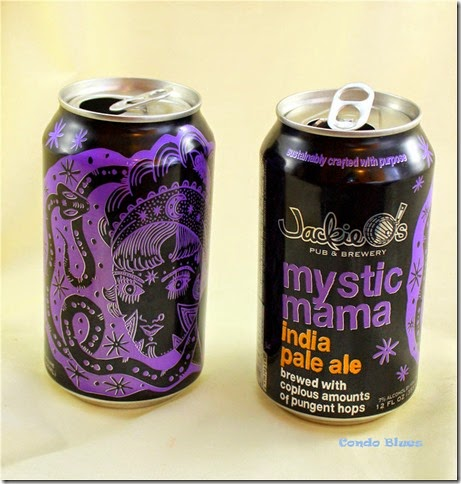 Mystic Mam India Pale Ale