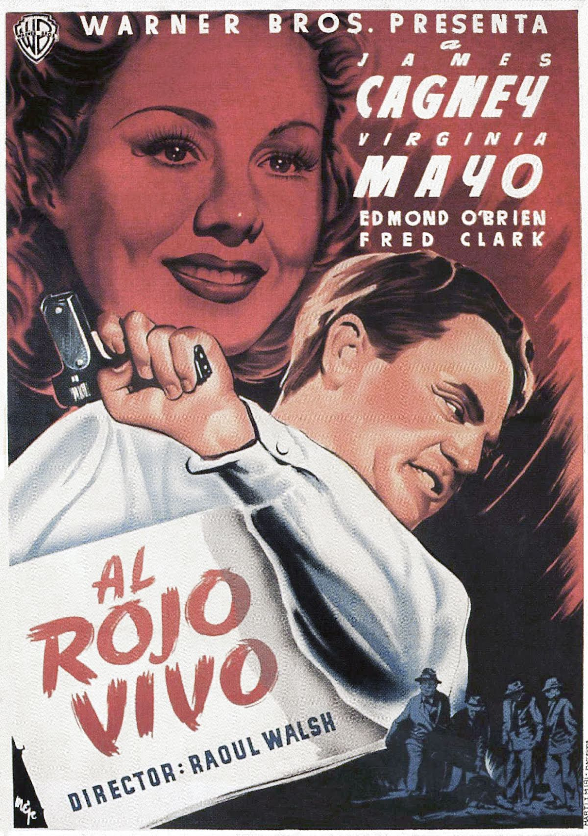Al rojo vivo - White Heat (1949)