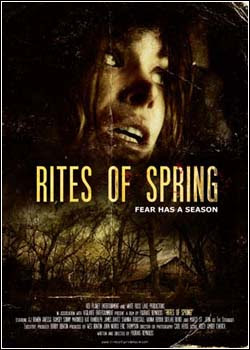 Assistir Filme Online Rites of Spring Legendado