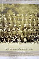 Szczecińscy Saperzy z 1883
