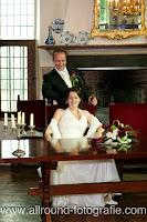 Bruidsreportage (Trouwfotograaf) - Foto van bruidspaar - 034