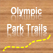 Trails of Olympic N. Park