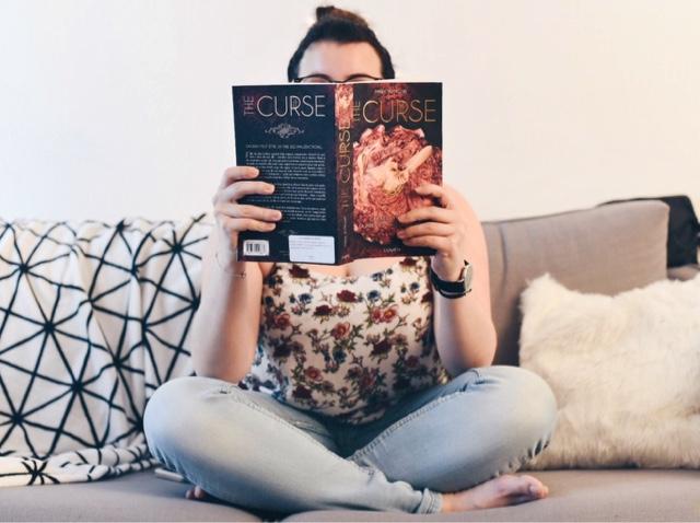 kube avis blog lifestyle lucileinwonderland lucile in wonderland lecture livre box lakube