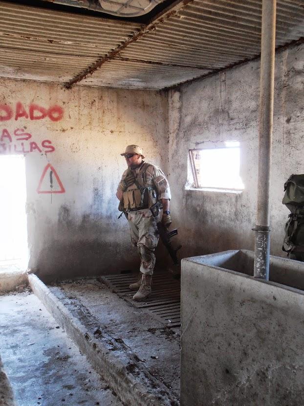 """Fotos de """"Operación Granja"""". 25-08-13. P8250093"""