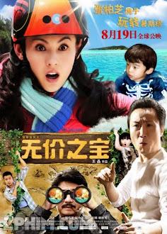 Kho Báu Vô Giá - Priceless Treasure (2011) Poster