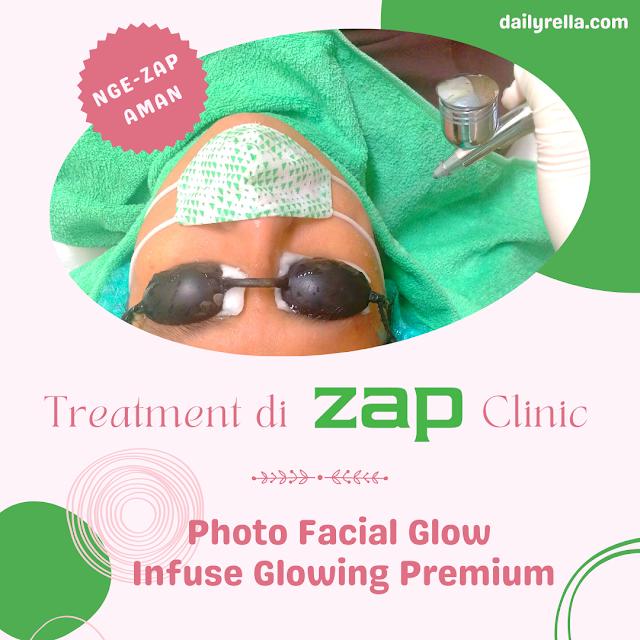 treatment di zap clinic