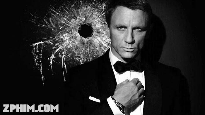 Ảnh trong phim Điệp Viên 007: Bóng Ma - Spectre 1