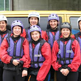 Riverrafting 2004