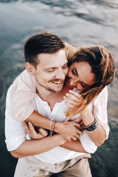Vestuvių fotografas Elina Li (cosmiqpic). Nuotrauka 10.10.2018